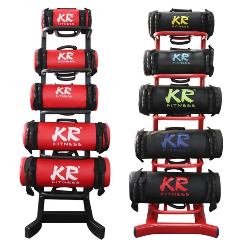 5/10/15/20/25/30 Kg Filled Weight Sand Power Bag Strength Training Fitness Exercise Cross-fit Sand Bag Body Building Gym Sandbag