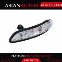 Left Door Mirror Turn Signal Light for Mercedes W211 W221 W219 2198200521 07 10