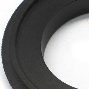 Image 4 - Pixco 52mm/55mm עדשת מאקרו ההפוך מתאם טבעת עבור Samsung NX NX1 NX30 NX500 NX300M NX300 NX3300 NX3000 NX2000 NX20 NX210 NX1