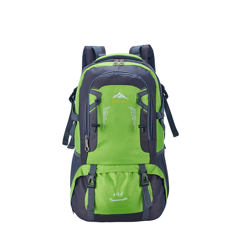 Wholesale New Style 60L Outdoor Backpack Casual Sports Travel Backpack Large Capacity Travel Mountaineering Bag