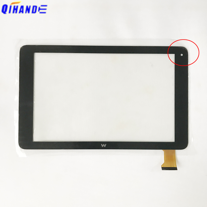 New For 10.1'' Inch XLD1024-V0 W Tablet Touch Screen Panel Digitizer Sensor RepairParts XLD 1024-V0 / L20190729 H06.3925.001 RZY