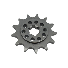 520 13T 14T Motorcycle Front Sprocket pinion For Yamaha YFS200 88 06 TT R230 05 20 DT200 Hyosung GT250 Sport GV250 Aquila 04 15