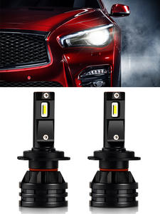 Car-Lights Led-Bulbs Turbo Atuo-Lamp 16000LM H11 Led H3 H7 9006 H8 Braveway 9005 12V