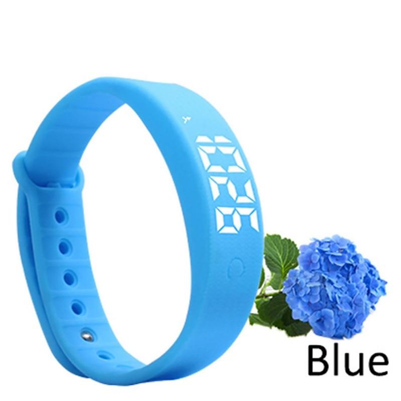 Multi-function Colorful Smart Bracelet Wristband Reminder waterproof Sleep Analysis New Health Sports Smartband