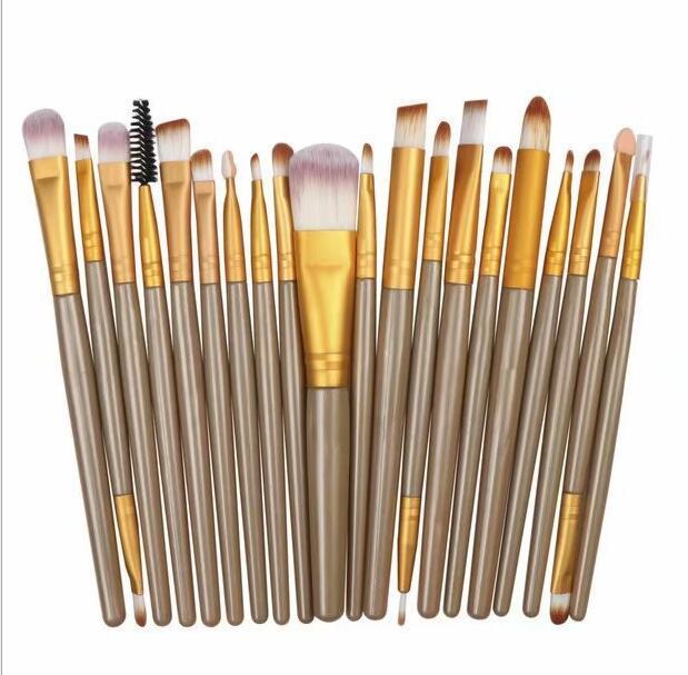 20sets  20 Eye Makeup Brushes  Eye Shadow Brushes  Beauty Makeup Tools  Makeup Brushes  Eye Shadow Brushes.2