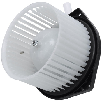 NEW-A/C Heater Blower Motor with Fan Cage for Mitsubishi Lancer Outlander 2008-2013