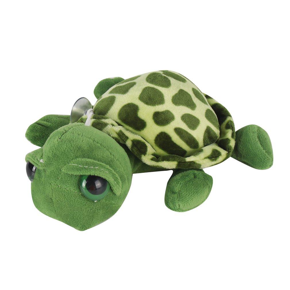 20CM Green Turtle Soft Plush Big Eyes Stuffed Tortoise Turtle Animal Plush Baby Toy Flexible Cushion Doll Cute Toys Kids Gifts