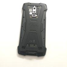 Blackview BV9700 nowy baterii skrzynki pokrywa ochronna powrót Shell dla Blackview BV9700 Pro MTK6771T 5.84 cal 2280*1080 Smartphone