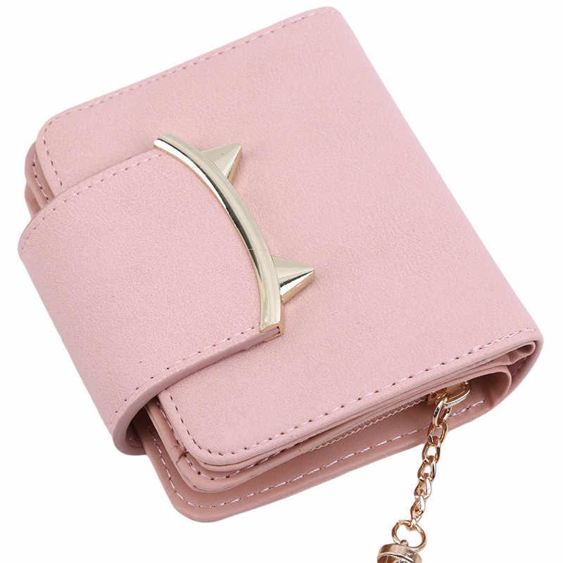 HYSGM Women Wallet Fashion Crocodile Leather Patterned Clutch Handbag Bag Coin Purse for Lady Girls