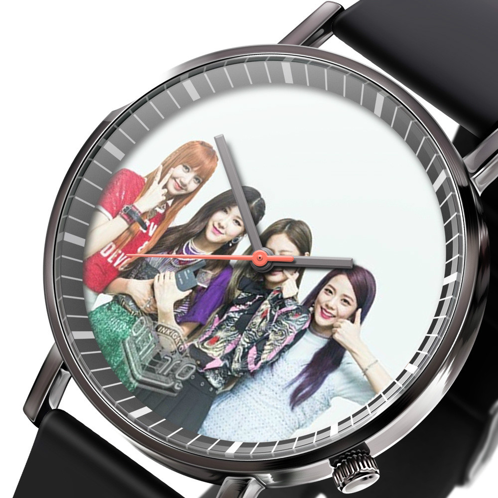 Fashion Gift Watch Custom Made You Confession Gift Photo Men Quartz Clock Dreaming Girl Rubber Strap Diy LOGO Watches 2020 D3852