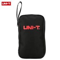 Bolsa de UNI-T para multímetro profesional, probador automático inteligente Digital, UT89X, UT89XD, UT139S, UT890C, funda Universal