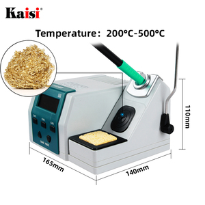 Image 5 - SUGON T26 Soldering Station Lead free 2S Rapid Heating Soldering Iron Kit JBC handle universal 80W Power Heating System