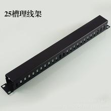 19 Cal standardowa linia szafka urządzenie linia telefoniczna rama linia rama włókna linia 25 Ge Li linia tanie tanio SONOVO 19 inch AX-L-25 iron Installation of 19 inch Network telephone cable