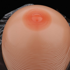 Pechos de silicona para travesti o transgénero, aumentador de forma de pecho falso