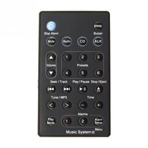 Replacement CD Player Home Media Useful Audio Remote Control Multiuse TV Radio DVD Music System Universal For BOSE Wave(China)