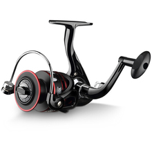 2019 New Fishing Spinning Reel 12BB Bearing Balls Metal Left/Right Hand Fishing Reel Wheels Fishing Gear Accessories sougayilang feeder spinning fishing reel china left right reel fishing gear coil 12 1 ball bearing metal sea fishing reel peche
