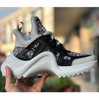 Men's Sneakers Casual Fashion Women Running Shoes Lovers Men Running Shoes Luxury Brand Athletic Walking