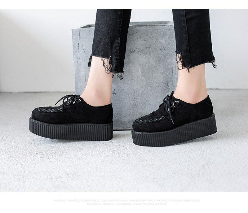 High Quality fashion flat shoes