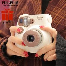 Fujifilm instax mini7c fuji polaroid camera рождественские подарки