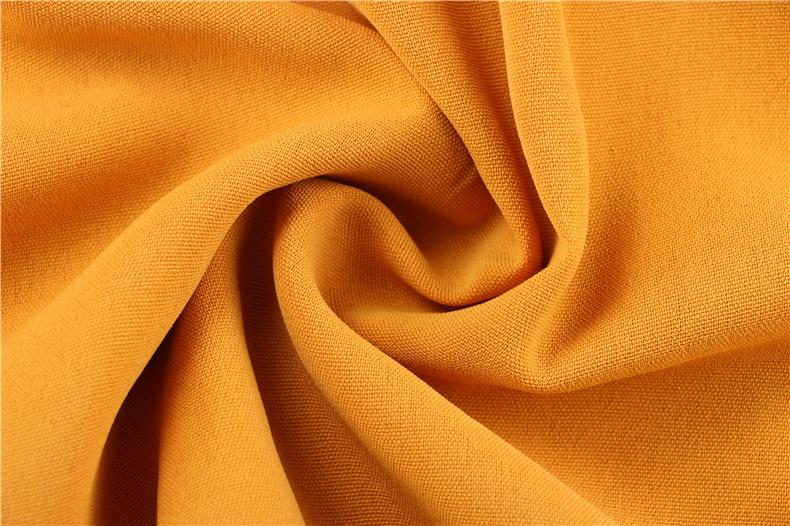 Ruffle Off Shoulder High Waist V Neck Casual Boho Beach Yellow Dress 11