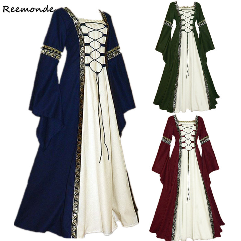 Adult velvet brown//black # pirate corset gothic medieval costume disguise