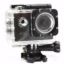 Action Camera H9 Ultra HD 4K WiFi Remote Control Sports Video Camcorder DVR DV go Waterproof pro Camera h9 ultra hd 4k action camera