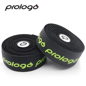 Image 3 - 5 colors Original OneTouch2 Bicycle Handlebar Tape Anti slip Bicycle Grips MTB Cork Handlebar adhesive Tape Bar Plug belt strap
