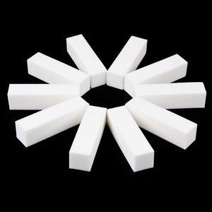 5/10 шт нейл-арта высокое качество CMX ногтевой инструментный разные цвета Горячая Пилочки для ногтей буферный блок Файлы акриловый педикюр шл...