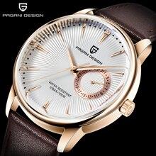 2020 PAGANI DESIGN Top Brand Luxury Waterproof Men Quartz Watch