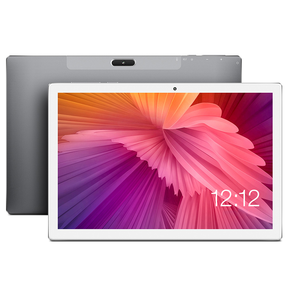 Teclast M30 10.1' 4G Phablet Android 8.0 MT6797X ( X27 ) 1.4GHz Decore CPU 3GB RAM 64GB/128GB  ROM 5.0MP+2.0MP Camera Tablet PC