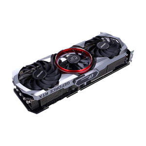 Graphic-Card Gaming Desktop Nvidia Geforce Gddr6x320bit Rtx 3080 New 10G IPASON New-Arrival