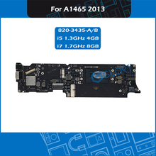 Orignal A1465 Motherboard Logic board 820-3435-A 820-3453-B For Macbook Air 11″ Mid 2013
