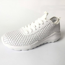 New Spring Casual Weave Footwear Zapatillas Zapatos Scarpa Shoes Mens Trainers Moccasins Hombre