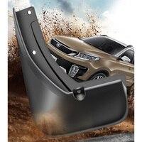 For Hyundai Tucson TL 2015 2016 2017 2018 Car Mudguards Fenders Mud Flap Flaps Splash Guards Fender Protector Cover