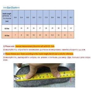 Image 5 - Детские высокие корректирующие ортопедические ботинки, зимняя обувь с меховым подкладом из микрофибры, кожаные зимние сапоги для мальчиков и девочек
