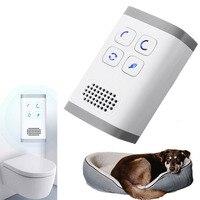 Purificador de ar gerador de ozônio ionizador gerador filtro purificação casa higiênico desodorizador pet ionizador ar AC110 240V|Purificadores de ar| |  -