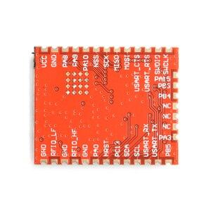 Image 3 - SX1276 SX1278 LoRa Module RHF76 052 RHF78 052 LoRaWAN Node Module STM32 433mhz 470mhz 868mhz 915mhz Low Power Long Distance