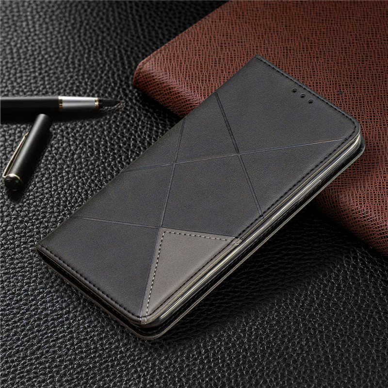 Luxury Flip Leather Wallet Case for iPhone 11/11 Pro/11 Pro Max 53