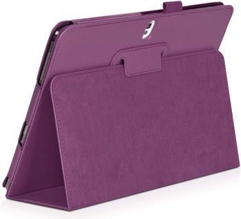 PU skórzane etui do Samsung Galaxy Note 2014 edycja 10.1 P600 P605 pokrywa dla Samsung Tab Pro 10.1 SM-T520 T521 T525 przypadku powłoki