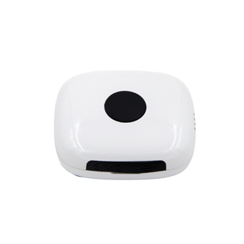 4G Child Gps Real-Time Tracker Tracking Personal Locator