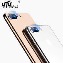 HD for protective glass on iPhone 7 Plus screen protection back Camera Lens Film iphone plus rear camera lens film