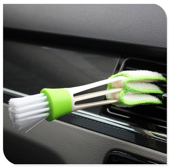 Universal 1PCS car Accessories cleaning brush auto parts for BMW E34 E30 F30 F10 X5 E53 E46 E39 E90 E36 E60 image