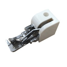 1pcs Side Cutter Overlock Presser Foot Feet Sewing Machine Attachment For Brother