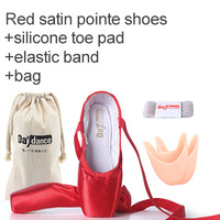 Stain Red