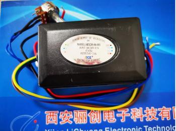 Microscope Power Module SRX20S-06-001 6V 20W 3.4A