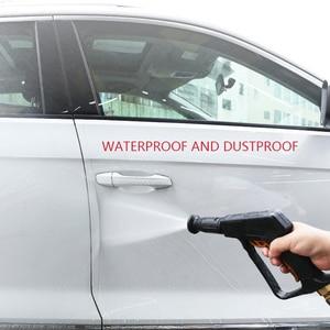 Image 5 - רכב מדבקות לרכב דלת אדן מדבקת מגן משולב ננו קלטת פגוש רצועת רכב דלת להגן על Scratchproof אבזרים