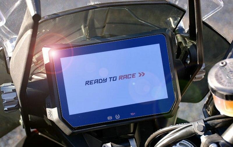 Clúster Protector de pantalla de película de protección contra arañazos para Suzuki dv650 2016-2018 S750 2017 GSX-S750 GSX-S1000