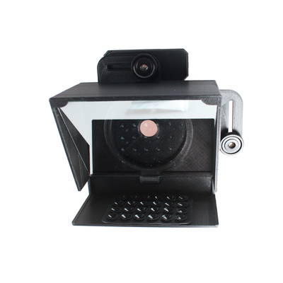 Teleprompter  Small Mobile Phone SLR Shooting