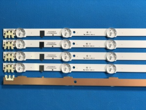 Image 5 - 5 יחידות\חבילה לסם סונג UA32F4088AR UA32F4088AJ CY HF320AGEV2H 2013SVS32F 2013SVS32H 9 נוריות 650mm