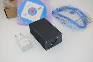 Image 5 - DMX USB Dongle HD512 Party Led Stage Light Controller Box DMX 512 Universal Martin Lightjockey Sunlite GrandMA PC SD Offline